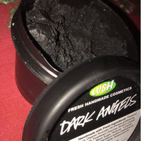 LUSH Dark Angels Facial Cleanser uploaded by Caitlin L.