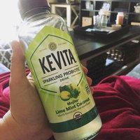 Kevita® Mojita™ Lime Mint Coconut Sparkling Probiotic Drink 15.2 fl. oz. Bottle uploaded by Elizabeth R.