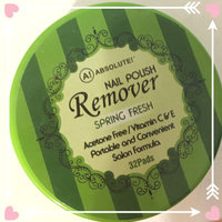 Nicka K New York Absolute Nail Polish Remover uploaded by Fancy S.