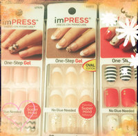 imPRESS Press-on Manicure uploaded by Chloe K.
