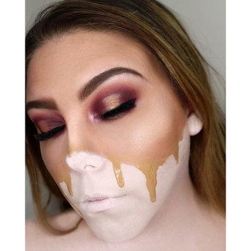Photo of Kat Von D Lock-it Makeup Setting Mist uploaded by Ema B.