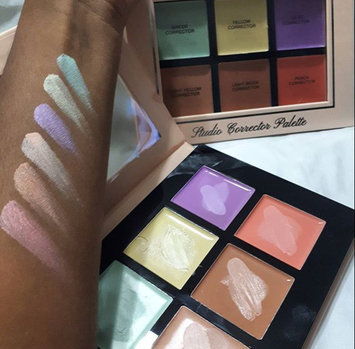 Profusion Cosmetics uploaded by DAFNE P.