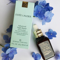 Estée Lauder Advanced Night Repair Synchronized Recovery Complex II uploaded by Lina F.