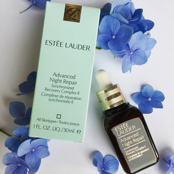 Photo of Estée Lauder Advanced Night Repair Synchronized Recovery Complex II uploaded by Lina F.