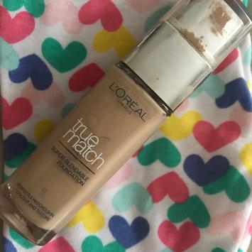 Photo of L'Oréal Paris True Match Liquid Makeup uploaded by Smh 4.