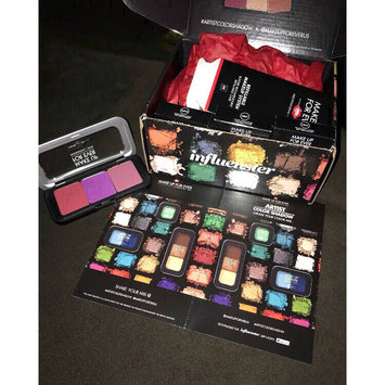 Photo of MAKE UP FOR EVER 12 Flash Color Case uploaded by Ghislaine M.