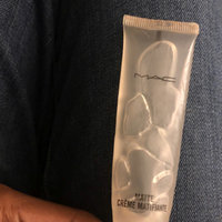 M.A.C Cosmetics Matte Cream uploaded by Cye S.