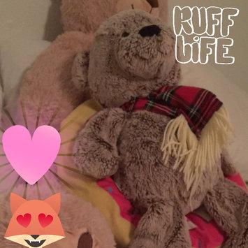 Photo of North American Bear Company Smushy Bear, Pink, Medium uploaded by Andrea M.