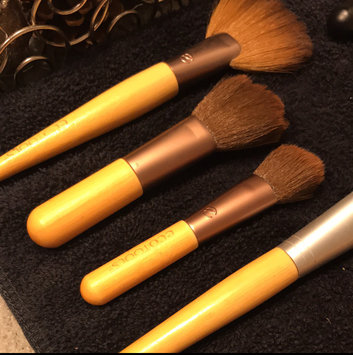 Photo of Eco Tools Mini Essentials Brush Set uploaded by Meghan Z.