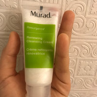 Murad Renewing Cleansing Cream uploaded by Katerine K.
