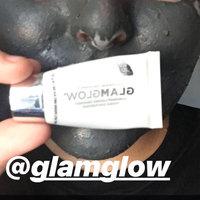 GLAMGLOW® #Glittermask Gravitymud™ Firming Treatment uploaded by Courtney W.