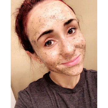 Photo of LUSH Cup O' Coffee Face and Body Mask uploaded by Chelsea V.