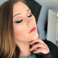 Urban Decay Heavy Metal Glitter Liner uploaded by Paige ..