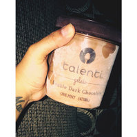 Talenti Double Dark Chocolate Gelato uploaded by Diana S.