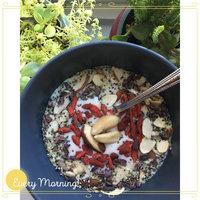 Navitas Naturals Organic Shelled Hemp Seeds - 8 oz - Vegan uploaded by Joie E.
