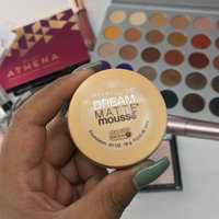 Maybelline® New York Dream Matte® Mousse Foundation uploaded by Magaly V.
