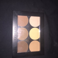 SEPHORA COLLECTION Contour Palette uploaded by Briana G.