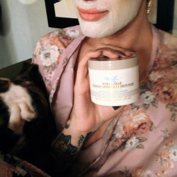 Photo of Kiehl's Rare Earth Deep Pore Cleansing Mask uploaded by Mirah O.