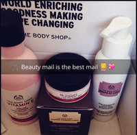 The Body Shop Vitamin E Cream Cleanser uploaded by Natalie M.