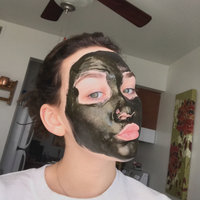 MASQUE BAR Black Gold Peel Off Mask uploaded by Hannah A.