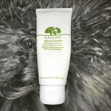 Photo of Origins Out Of Trouble™ 10 Minute Mask To Rescue Problem Skin uploaded by Isabel M.