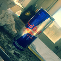 Red Bull Energy Drink uploaded by chelsey g.