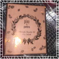 Pixi Ultimate Beauty Kit 4th Edition - A Few Favourites uploaded by Lizzi W.