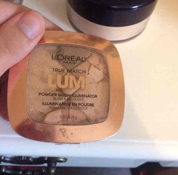L'Oréal® Paris True Match Lumi Powder Glow Illuminator uploaded by Tatiana V.