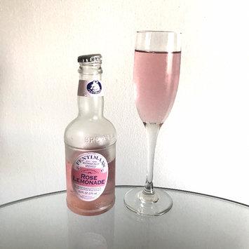 Photo of Fentimans - Rose Lemonade - 275ml - 3 Pack uploaded by Joy D.