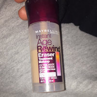 Maybelline New York Instant Age Rewind Eraser Treatment Makeup uploaded by Olivia G.