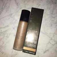 BECCA Aqua Luminous Perfecting Foundation uploaded by Alexis B.