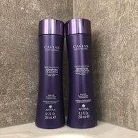 Alterna CAVIAR Anti-Aging® Replenishing Moisture Shampoo uploaded by Angela R.