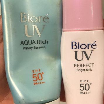 Photo of Bioré UV Aqua Rich Watery Essence SPF 50+ PA++++ uploaded by Gabriela P.