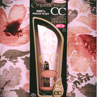 Physicians Formula Organic Wear® 100% Natural Origin CC Cream + Correction Cream SPF 20 uploaded by Dani F.