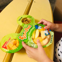 Crunch Pak Disney Foodles Apple Cheese Pretzels 5 oz uploaded by Dunia R.