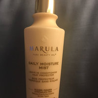 Marula Daily Moisture Mist Leave-In Conditioning Heat Protector uploaded by Stephanie W.