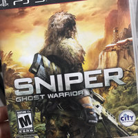 City Interactive 1401 Sniper Ghost Warrior uploaded by Carlos P.