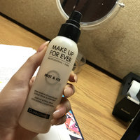 MAKE UP FOR EVER Mist & Fix Setting Spray uploaded by Naidelyn V.