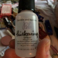 Bumble and bumble. Thickening Spray uploaded by Kashmir G.