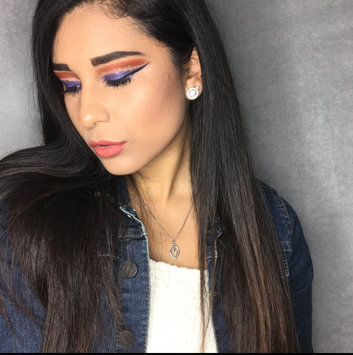 Morphe 35S - 35 Color Smokey Eye Eyeshadow Palette uploaded by Veronica A.