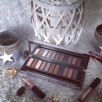 Urban Decay Naked2 Eyeshadow Palette uploaded by cindy d.