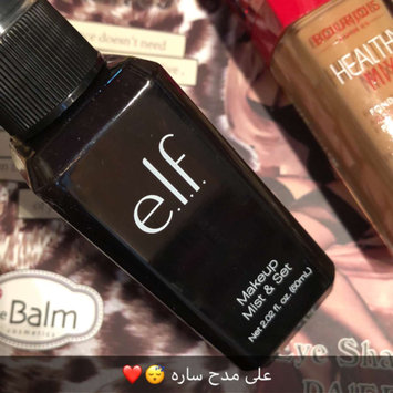 Photo of e.l.f. Studio Makeup Mist uploaded by Sara B.