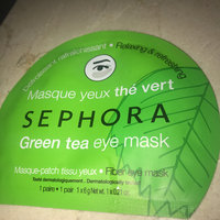 SEPHORA COLLECTION Eye Mask Green Tea - Relaxing & Refreshing uploaded by Lorena D.