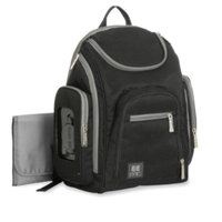 Baby Boom Spaces and Places Backpack Diaper Bag uploaded by Rafi M.