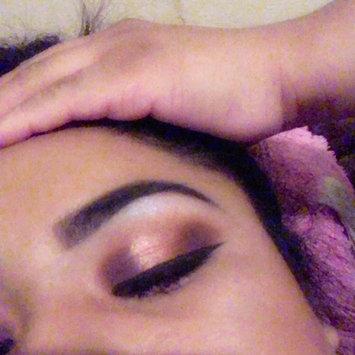 Urban Decay Naked Heat Eyeshadow Palette uploaded by Vianey B.