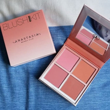 Photo of Anastasia Beverly Hills Holiday Blush Kits uploaded by Miriam M.