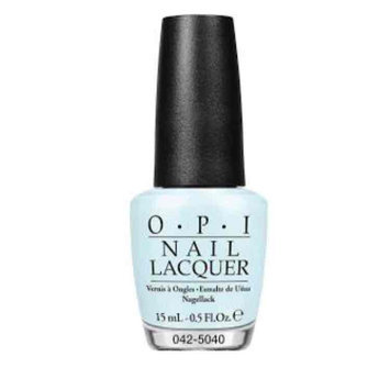 Photo of OPI Infinite Shine Nail Lacquer, Eternally Turquoise IS L33 0.5 Fluid Ounce uploaded by Loan L.