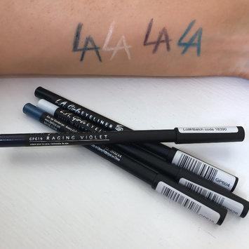 LA Girl Eyeliner Pencil uploaded by christine h.