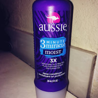 Aussie 3 Minute Miracle Moist Deep Conditioner uploaded by Aalaysia P.