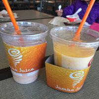 Jamba Juice  Smoothies uploaded by Rose V.